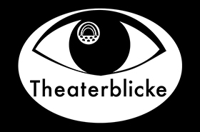 Logo Theaterblicke - Fotografien und Video rund um das Thema Theater